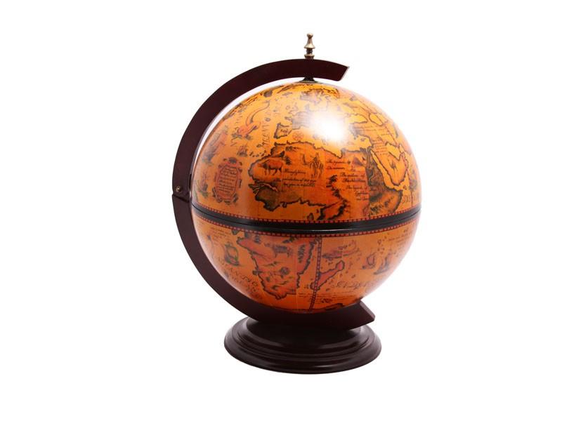 Напольный глобус-бар, 47020