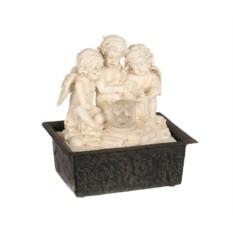 Настольный фонтан Три ангела