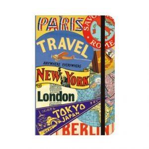 Блокнот Travel (S)