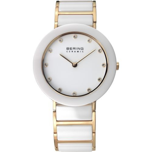 Женские наручные часы Bering Ceramic Collection 11435-751