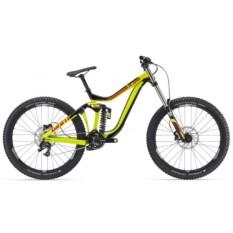 Горный велосипед Giant Glory 27.5 2 (2016)