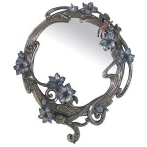 Настенное зеркало «Виктория»