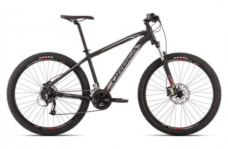 Горный велосипед Orbea MX 27.5 40 (2015)