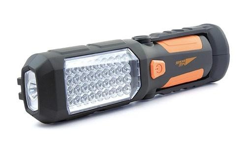 Cветодиодный фонарик Яркий луч, Оптимус