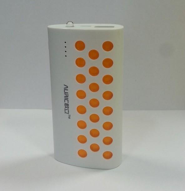 Зарядка Power bank 6000