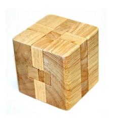 Деревянная головоломка Тэта