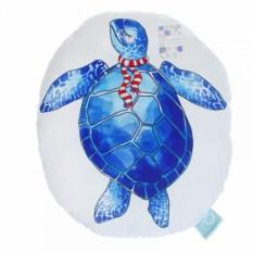 Декоративная подушка Черепаха
