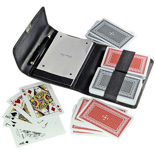 Набор игральных карт