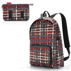 Cкладной рюкзак mini maxi wool
