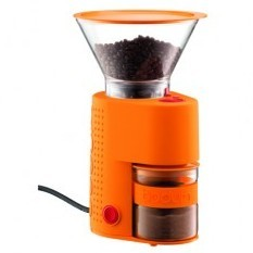 Электрическая кофемолка BODUM Bistro