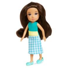 Кукла Moxie Mini с подвижными частями тела