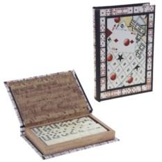 Настольная игра домино Холст