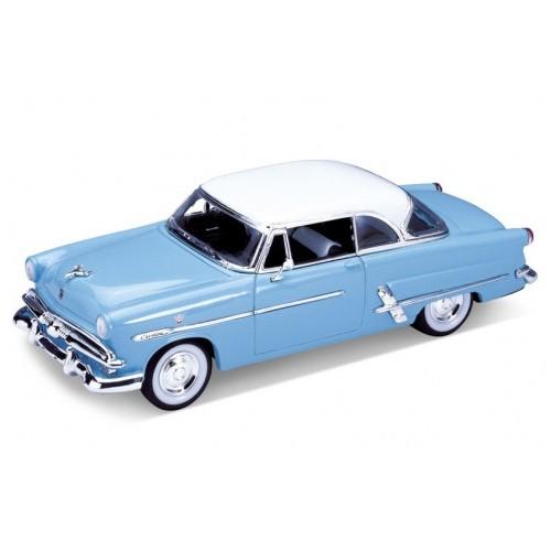 Модель машины 1:24 Ford Victoria 1953 Welly