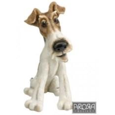 Фигурка собаки Basil