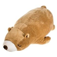 Мягконабивная игрушка Спящий Миша