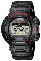 Многофункциональные наручные часы Casio G-Shock GW-9010-1E
