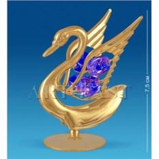 Фигурка Лебедь