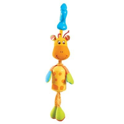 Игрушка Tiny Love Жираф Самсон