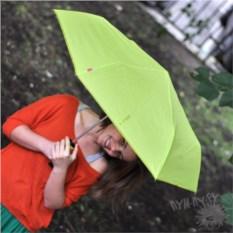 Зонт из бутылки Фреш лайм