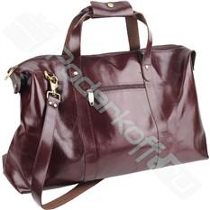Дорожная сумка First class с 1 отделением и карманом