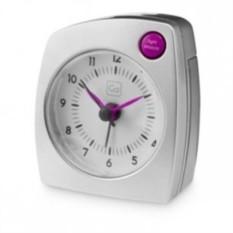 Часы с будильником от Go Travel