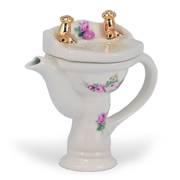 Чудо чайник «Умывальник мини» (маленький)