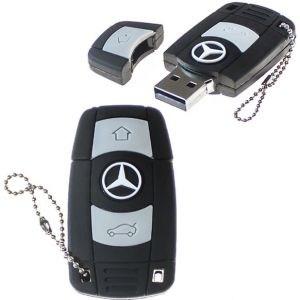 Флешка Mercedes 16Гб