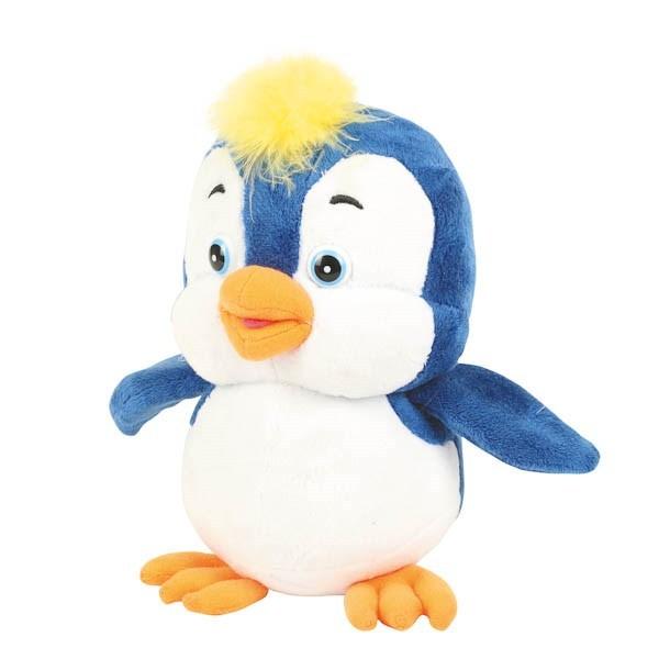 Мягкая игрушка Пингвин из мультика Маша и медведь