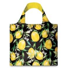 Сумка-авоська компактная Juicy Lemons