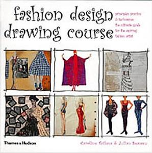 Дизайн моды: курс рисования