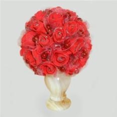 Цветы из коралла Коралловое торжество