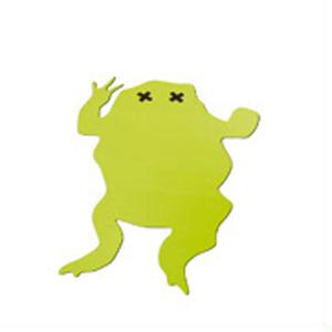 Коврик для мышки «Раздавленная лягушка»