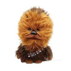 Мягкая игрушка StarWars Звездные войны. Чубакка со звуком