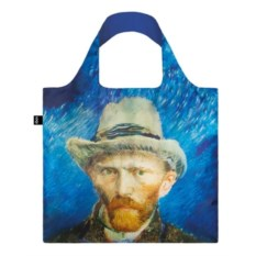 Складная сумка Loqi Museum Collection Автопортрет