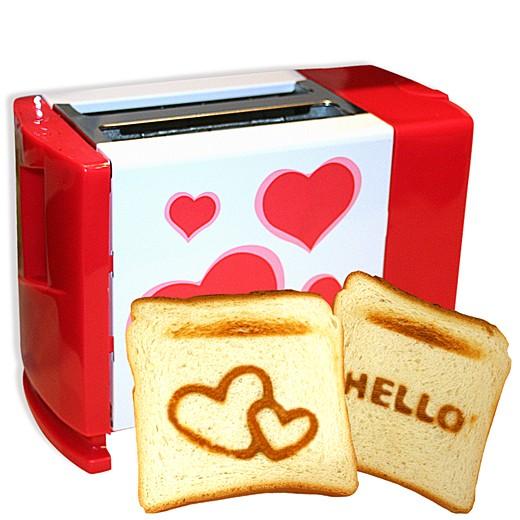 Тостер «Огонь сердец»