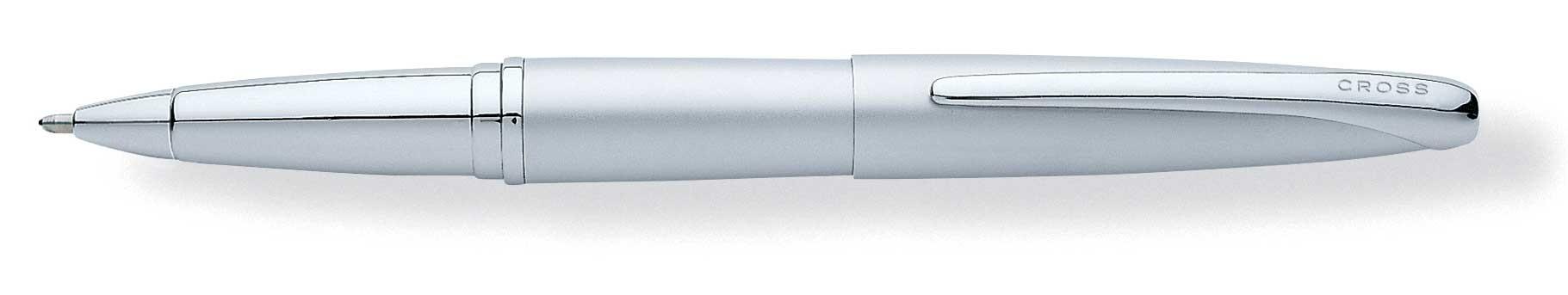 Ручка-роллер Cross ATX Matte Chrome