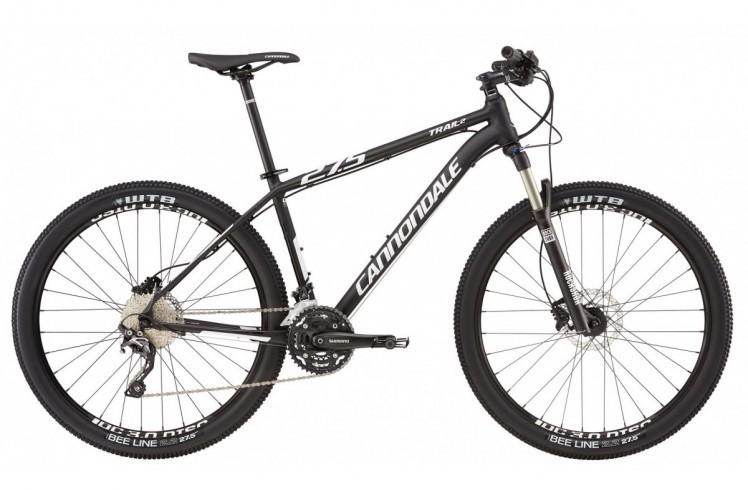 Горный велосипед Cannondale Trail 2 (2016)