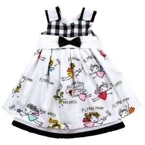 Платье «Ярко-белый» Lourdes