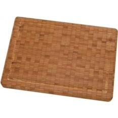 Разделочная доска из бамбука Zwilling