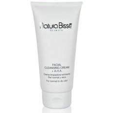Очищающий крем для лица с АНА , 200 ml (Natura Bisse)