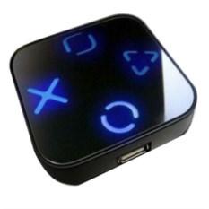 USB-хаб Неоновый