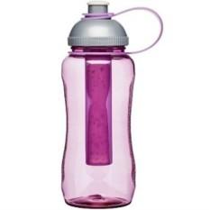 Бутылка с охлаждающим стержнем