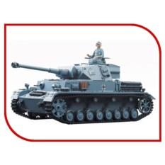 Радиоуправляемый танк Heng Long Pzkpfw.iv ausf.f2 sd.kfz