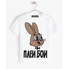 Детская футболка Russian Play Boy