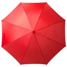 Зонт-трость с защитой от ветра