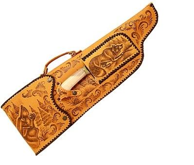 Подарочный набор на 6 шампуров Шашлычный