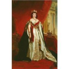 Портрет по фотографии Королева