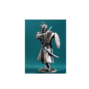 Cкульптура Воин кочевник