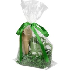 Зеленый подарочный набор Kvelly