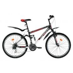 Горный велосипед Forward Terra 1.0 (2015)